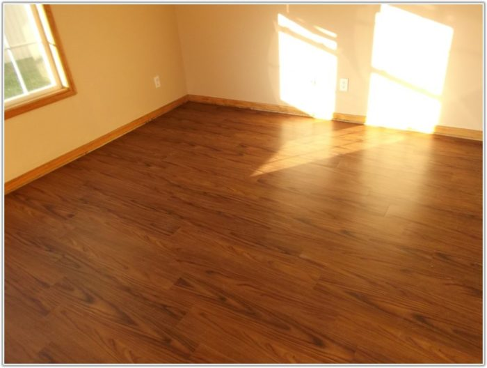 Luxury Vinyl Tile Wood Planks
