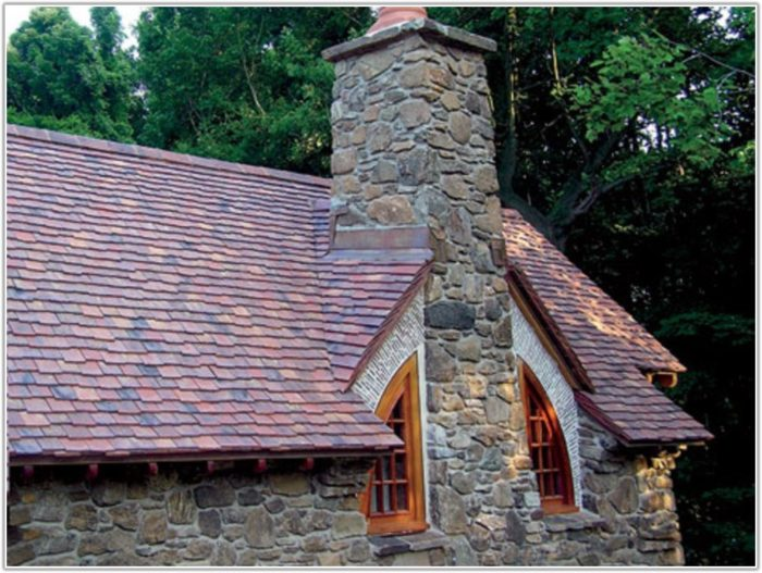 Metal Roofing That Looks Like Clay Tile Tiles Home