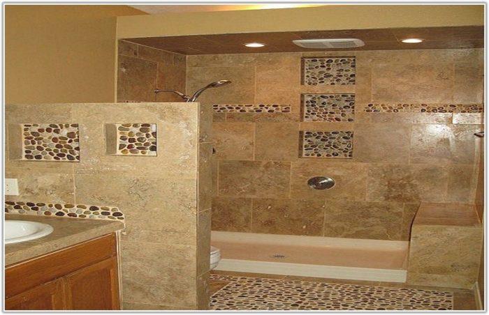 Mosaic Tiles For Bathroom Ideas
