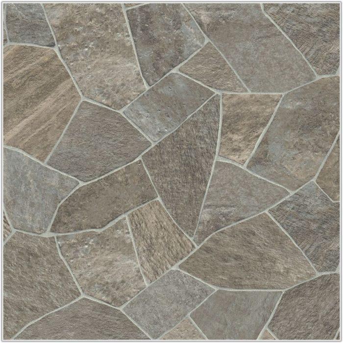 Natural Stone Tile Flooring Ideas