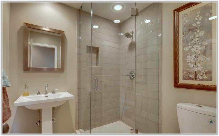 Painting Bathroom Ceramic Tile Floors
