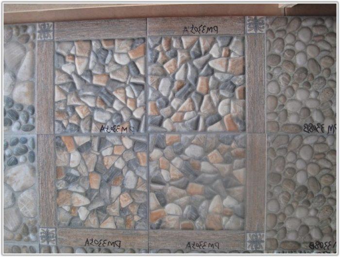 Painting Ceramic Floor Tile Pictures