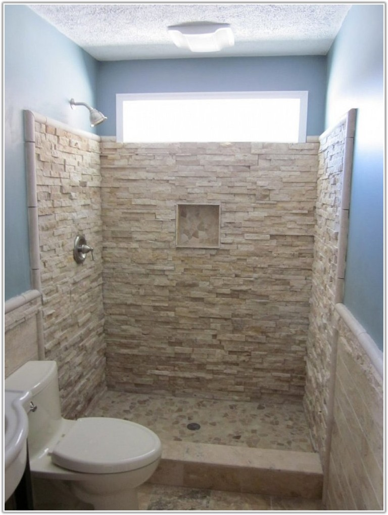 Painting Old Ceramic Tile Bathroom