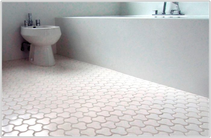 Painting Over Bathroom Ceramic Tile
