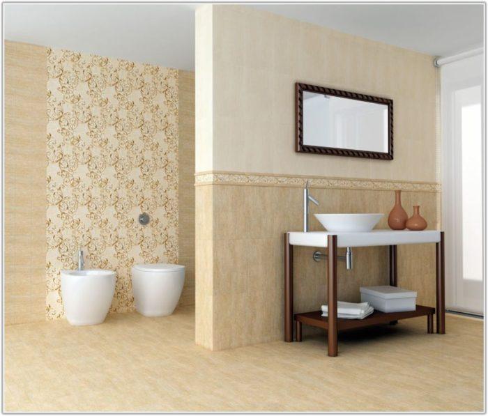 Painting Plastic Bathroom Wall Tile