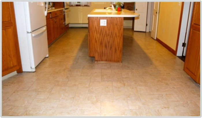 Porcelain Floor Tiles For Kitchen