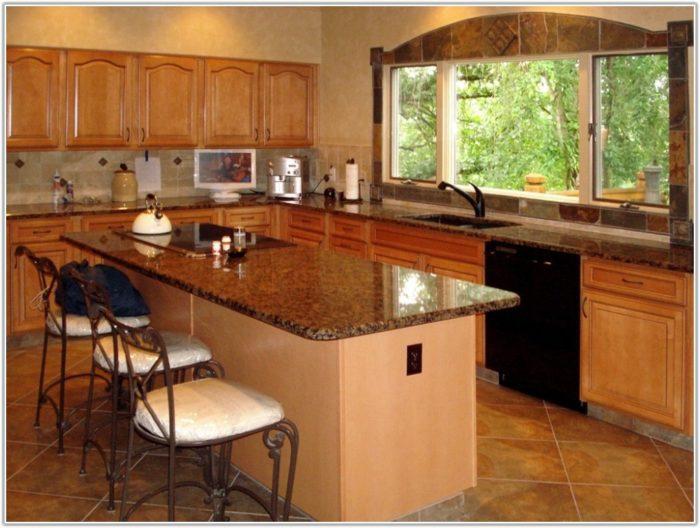 Porcelain Tiles For Kitchen Countertop