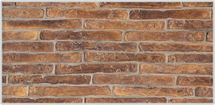 Red Brick Tiles For Walls