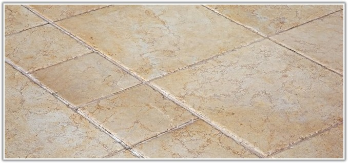 Remove Tile From Concrete Floor Without Breaking