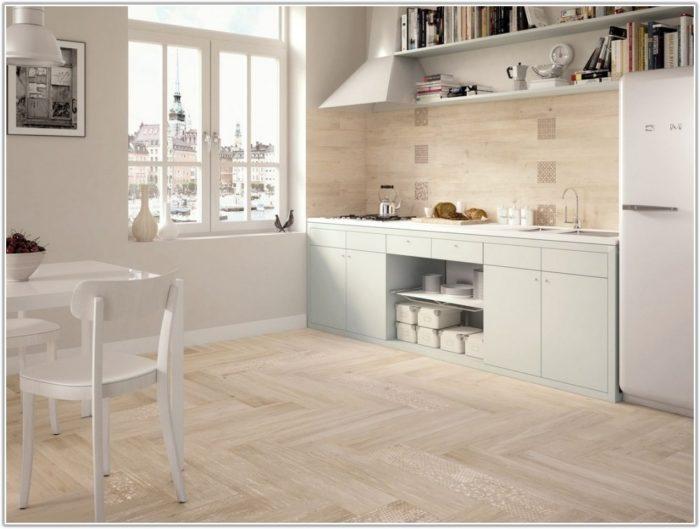 Rubber Floor Tiles That Look Like Wood