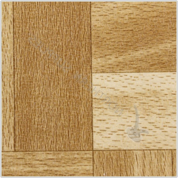 Self Adhesive Vinyl Floor Tiles Wood Effect