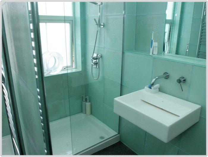 Simple Bathroom Tile Design Ideas