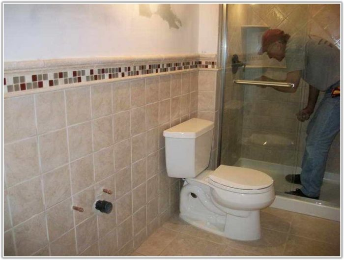 Small Bathroom Ideas Pictures Tile