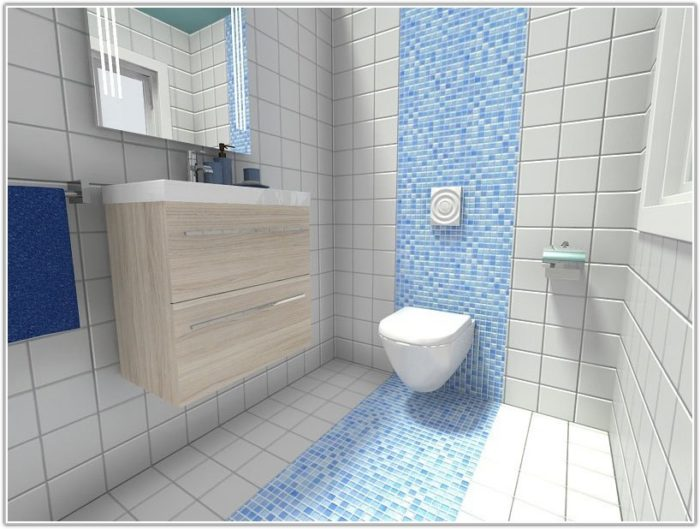 Small Bathroom Tile Ideas 2014
