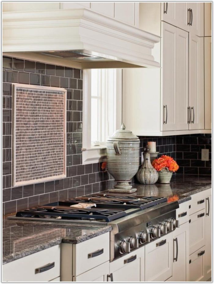 Subway Tile For Kitchen Backsplash