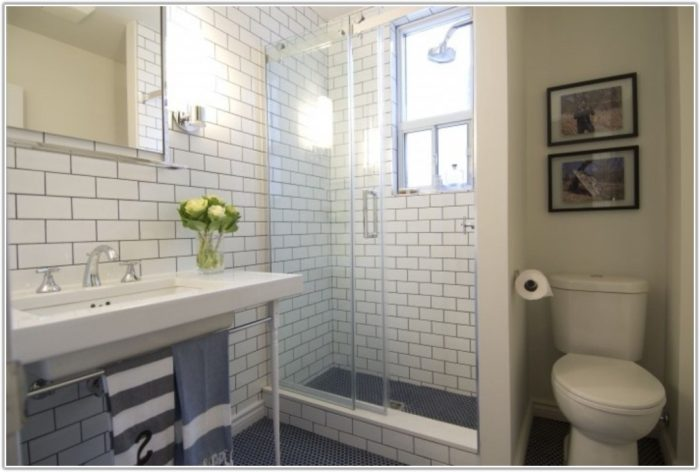 Subway Tile Ideas For Bathroom