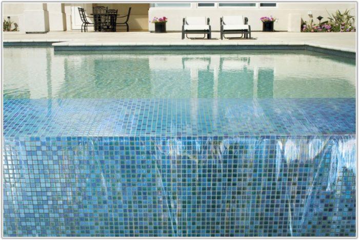 Swimming Pool Floor Tile Designs