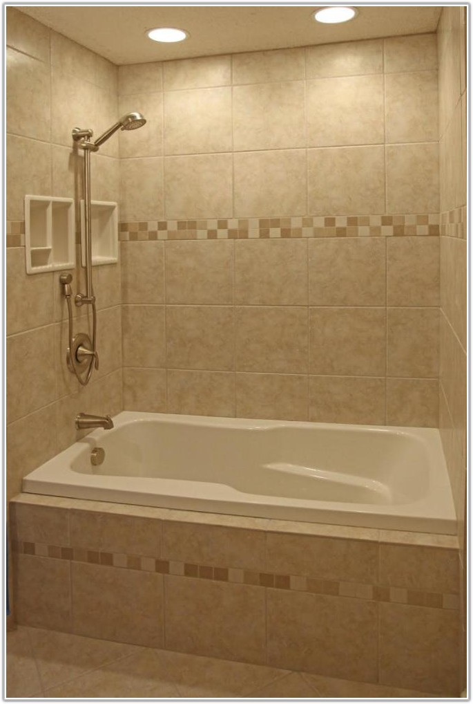 Tile Designs For Small Bathroom