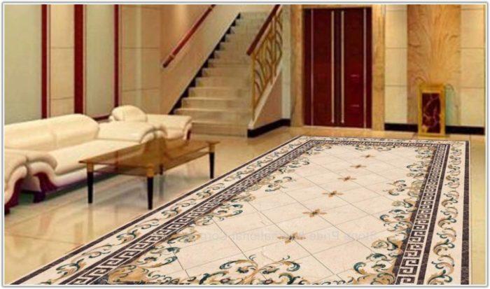 Tile Floor Designs For Entryways