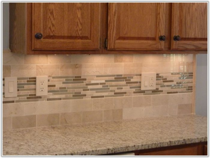 Tile For Kitchen Backsplash Ideas
