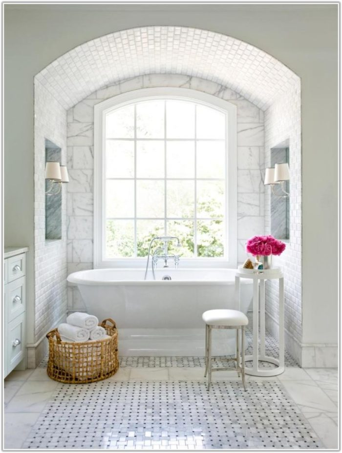 Tile For Small Bathroom Walls