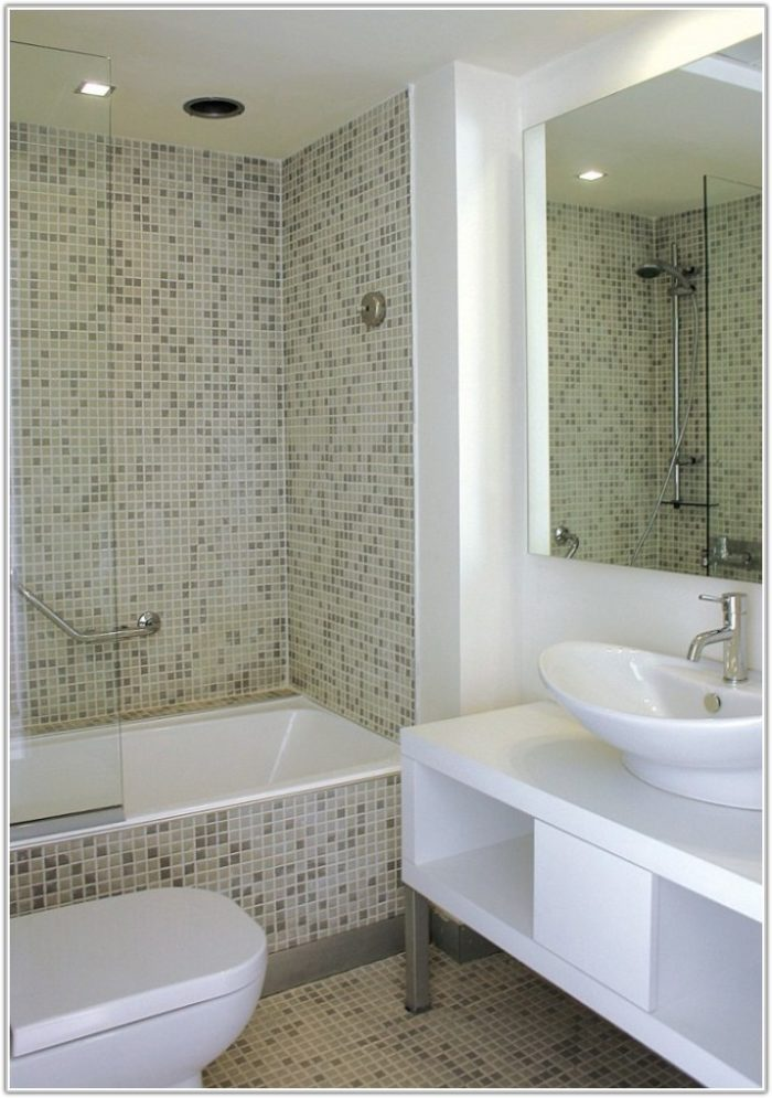 Tiles For Small Bathrooms Ideas