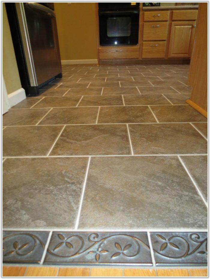 Tuscan Stone Laminate Tile Flooring