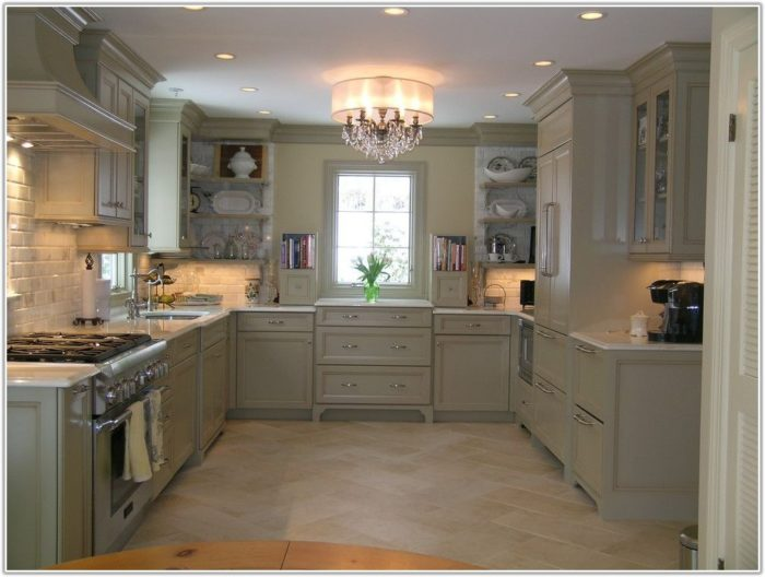 Types Of Tile For Kitchen Countertops