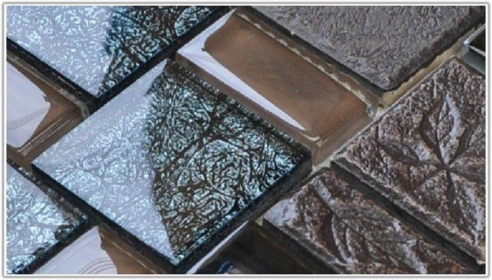 United States Ceramic Tile Bright White Ice