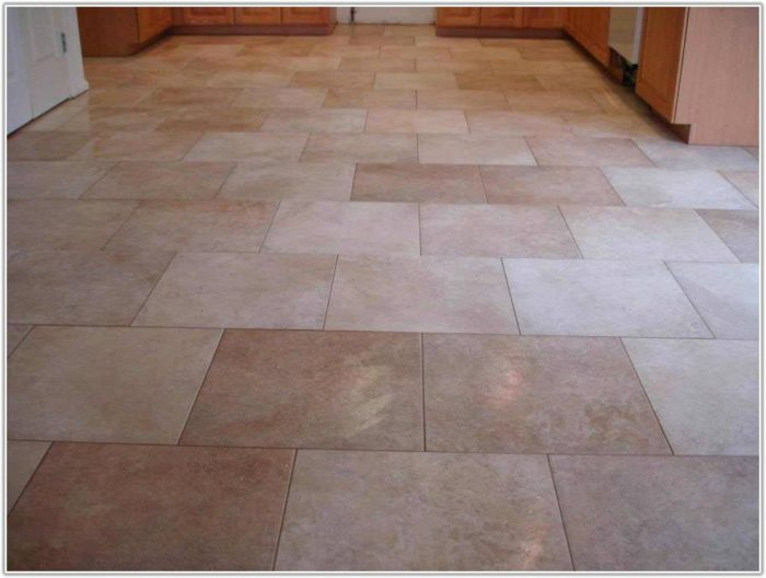 Vinyl Floor Tile Pattern Designs