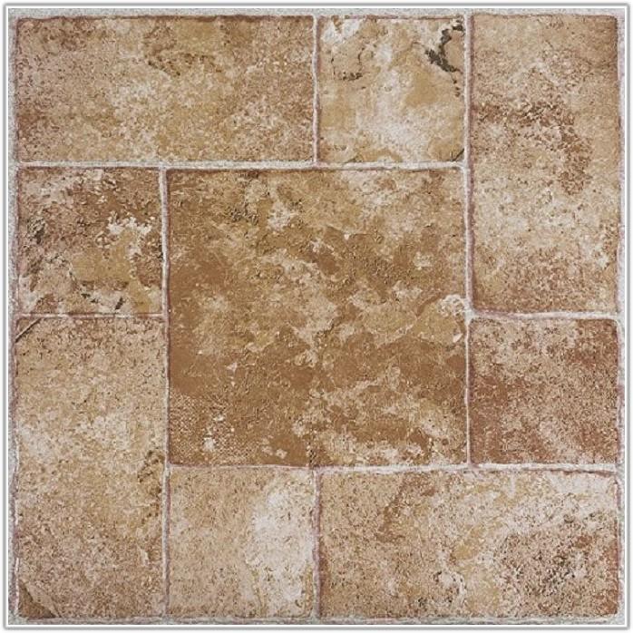 Vinyl Flooring That Looks Like Tile
