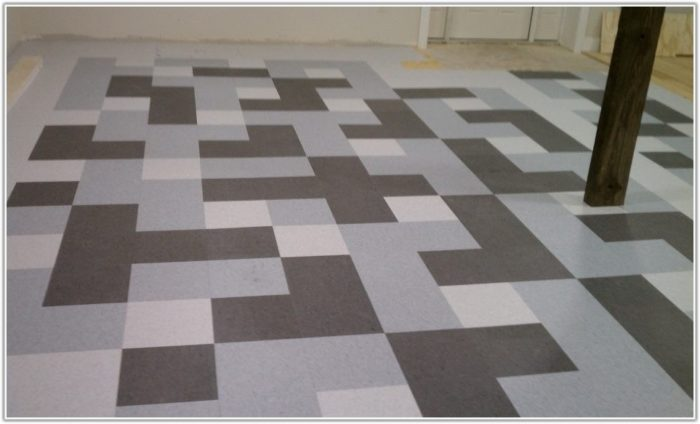 Vinyl Self Stick Floor Tiles Home Depot