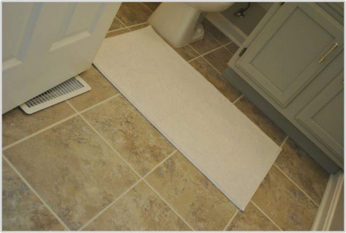 Vinyl Stick And Peel Floor Tiles