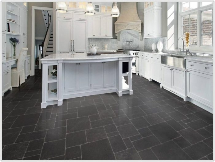Vinyl Tile For Kitchen Countertops