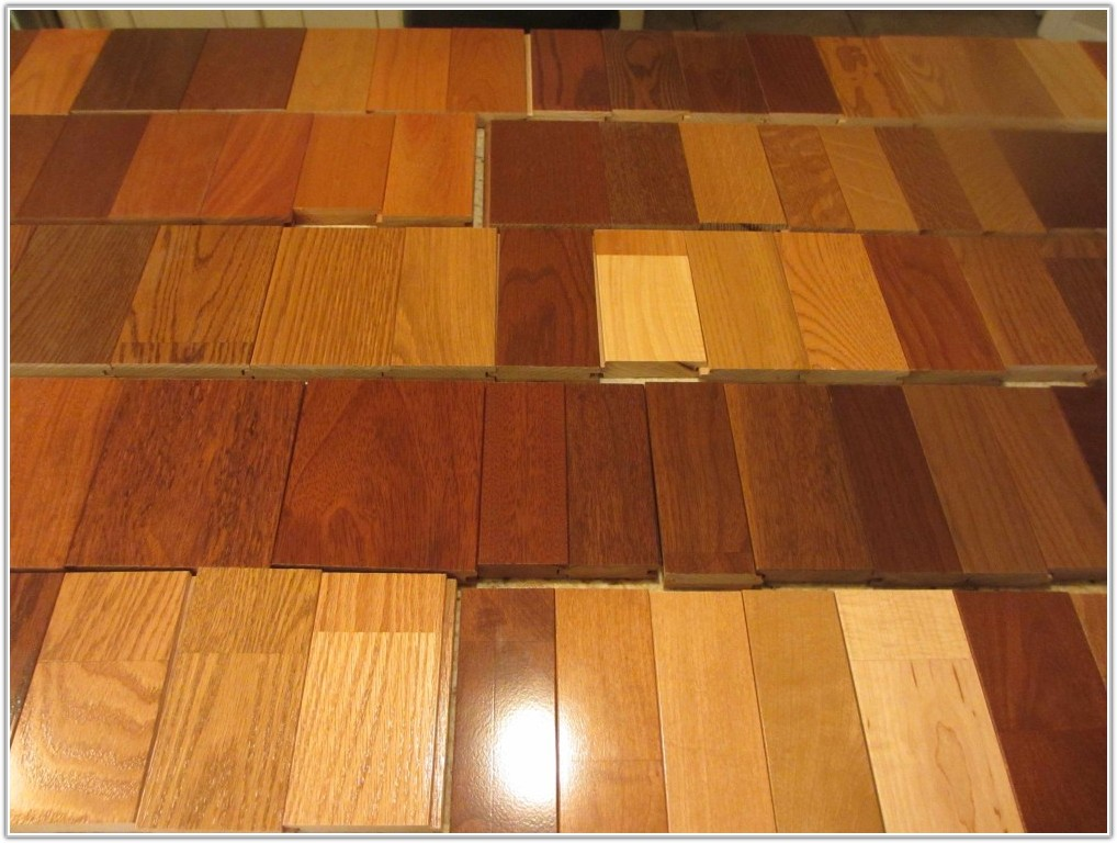 Vinyl Wood Floor Over Tile