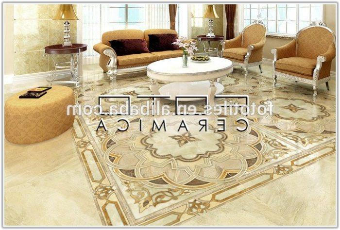 Vitrified Tiles Designs Living Room