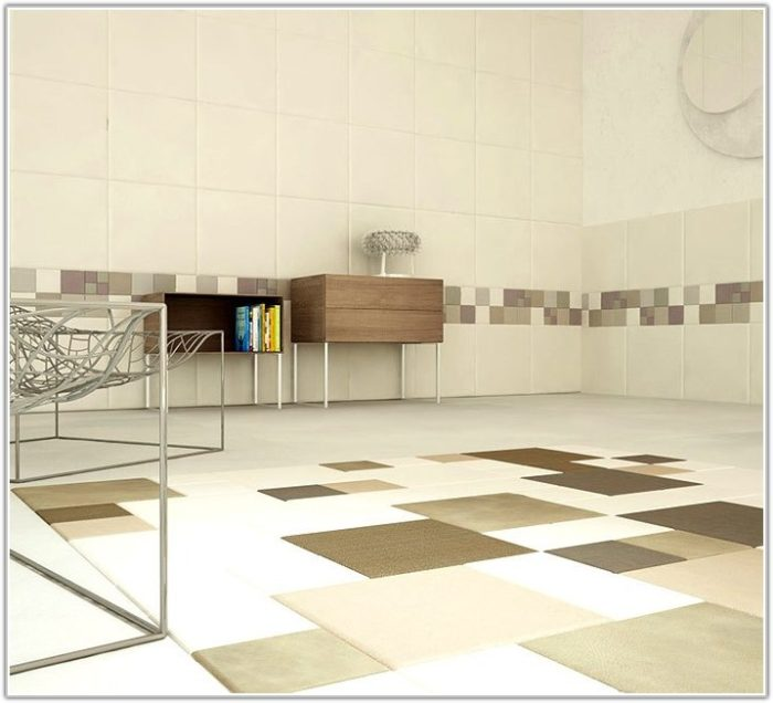 Matching Wall And Floor Tiles Tiles Home Decorating