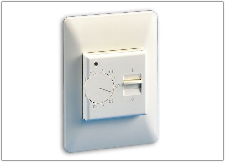 Warm Tiles Easy Heat Thermostat Manual Tiles Home