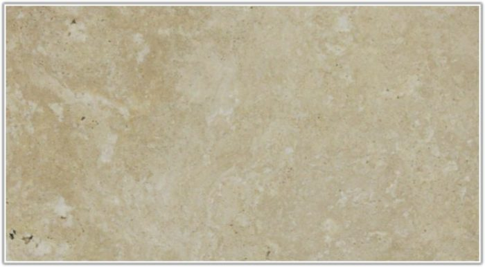 What Is Travertine Tile Made Of