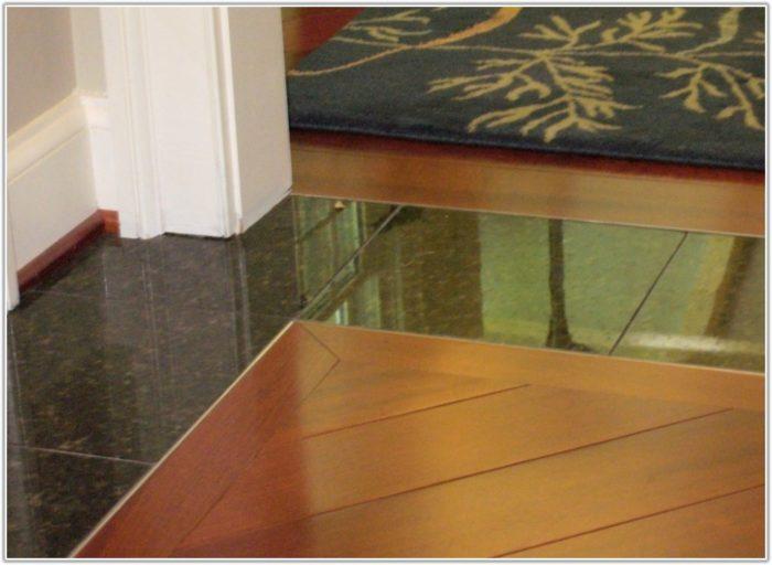 Wood And Tile Floor Designs