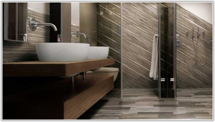 Wood Floor And Ceramic Tile Combinations