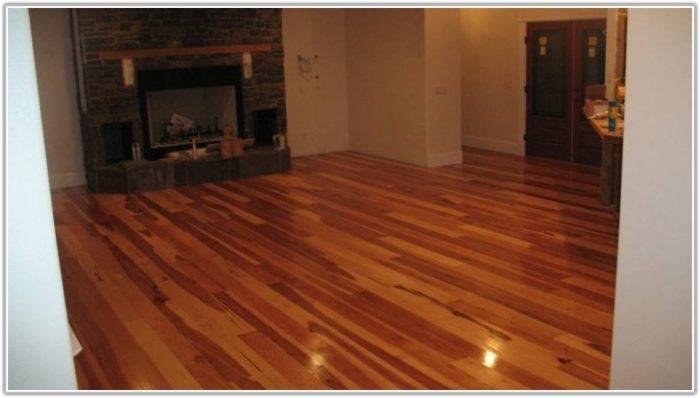 Wood Floor In Kitchen Vs Tile