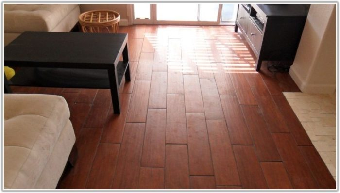 Wood Floor Vs Ceramic Tile