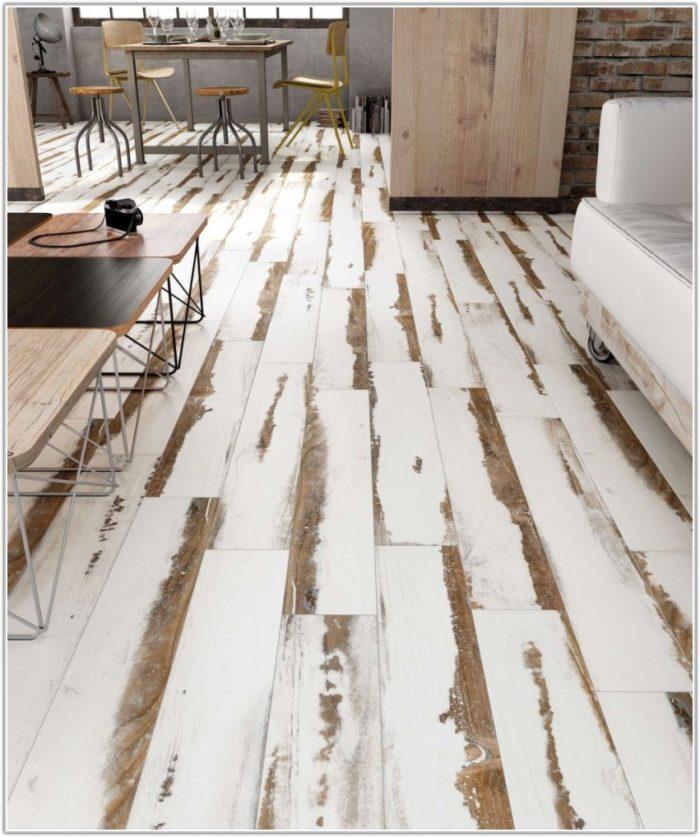 Wood Grain Effect Ceramic Floor Tiles