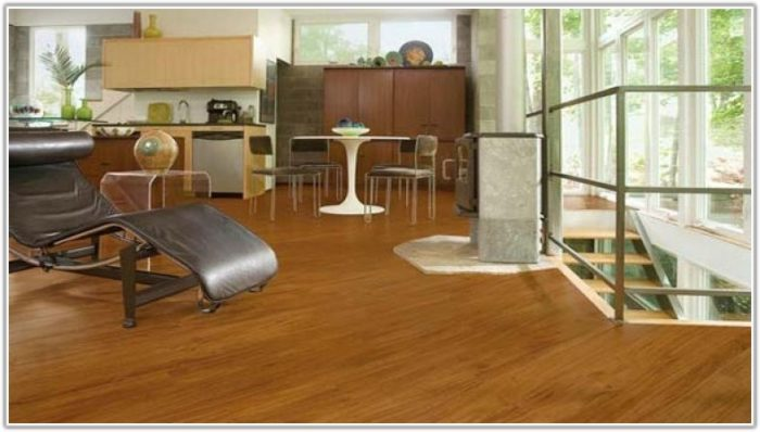Wood Textured Ceramic Floor Tile