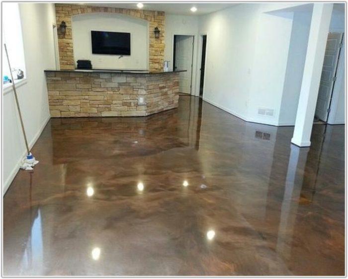 Basement Floor Waterproofing Paint