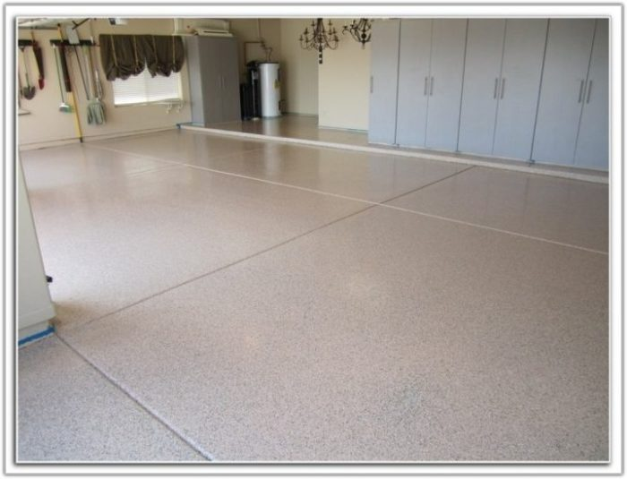 Best Epoxy Floor Coating For Garage