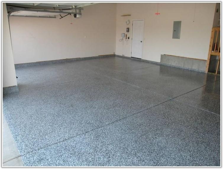 Best Epoxy Garage Floor