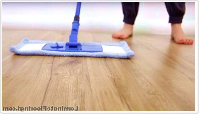 Best Floor Cleaner For Laminate