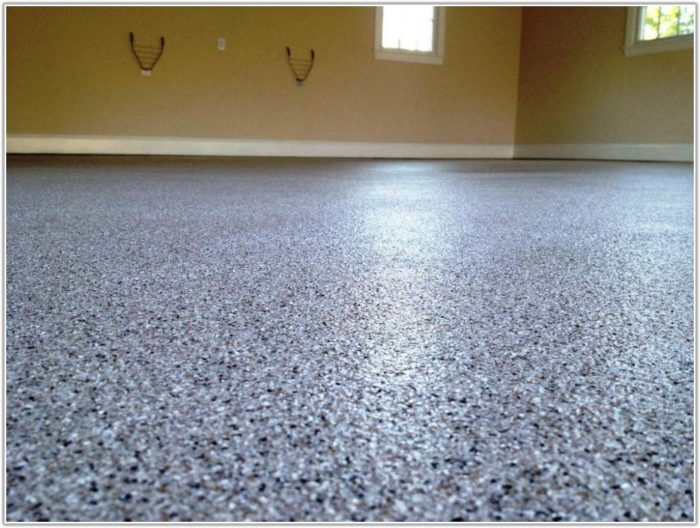 Best Garage Floor Coating Kit